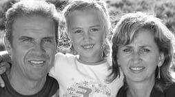 Fostering or adopting children?