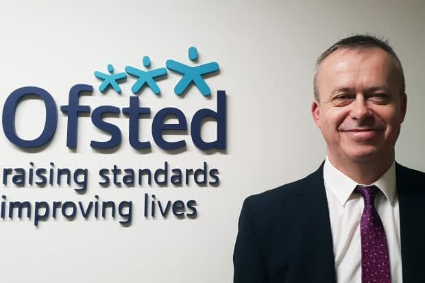 Fostering: OFSTED
