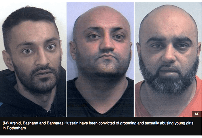 Foster Care | Rotherham grooming gang victim