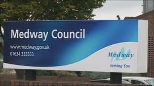 Foster care – Medway children's care service 'inadequate'