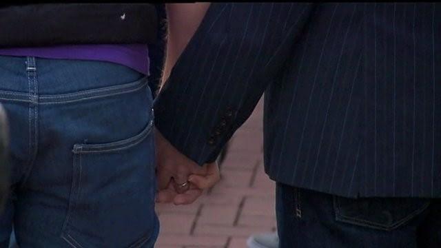 Adoption – Gay adoption 'confusion' for NI couples