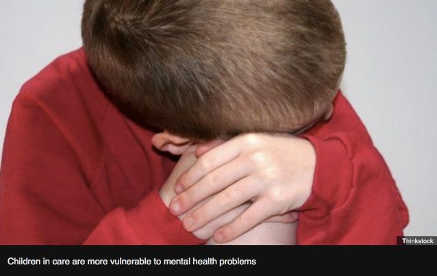 Children in care denied mental health treatment
