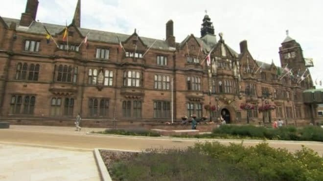 Foster Care – Exploited Coventry girls