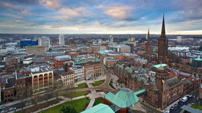 Coventry children's services still 'require improvement'