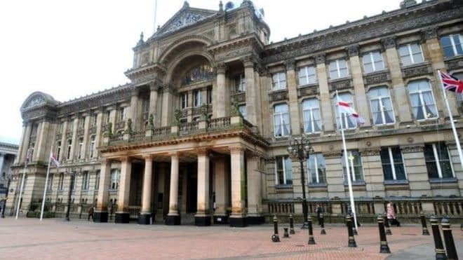 Birmingham council 'failed to investigate' care abuse claim